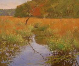 Haverhill Marsh