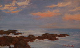 Northern Dawn